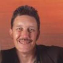 Michael Kevin McDonald