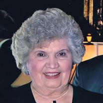 Edna Napier Morgan