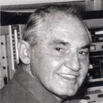 Mr. Charles Edward Rappold