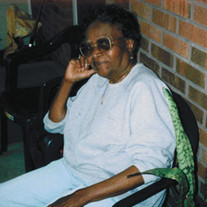 Vera Inez Barker Downs