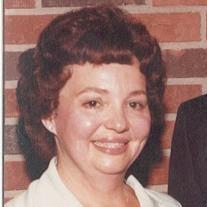 Virginia Ann Bishop