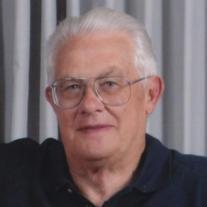 Eugene Filmore Stoermer