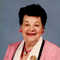 Aurelia  Irene  Bowen