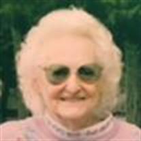 Margaret Helen Rhinesmith MaSaitis
