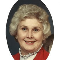 M. Jeanette Thompson