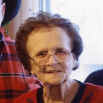 Mary Othel Wallace
