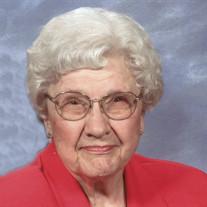 Marian Ruth Bush