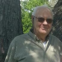 Frederick C. Barrigar