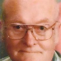 Cecil Daniel Heule