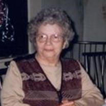 Dorothy Mary Courtright