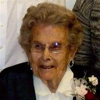 Elsie Emma Becker