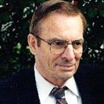Kenneth R.  Patrick