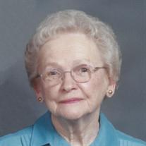 Margaret J. Naiser