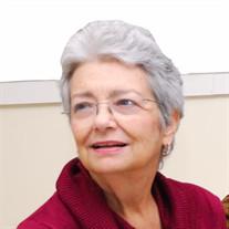 Rev. Margaret Nunez