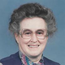 Dorothy B. Heller