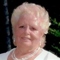 Claire R. Hebert Barden