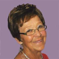 Patricia A. Mills