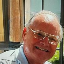 Clifford T. Wellman