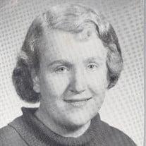 Marion S. Randall