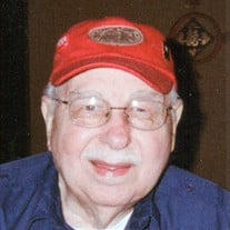 Jack C. Rodgers, Jr.