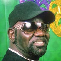 Mr Virgil  Allen  Williams , Jr