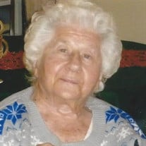 Helene B. Wunderlich