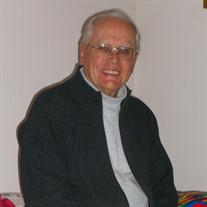 Dr. Paul Sherman Paulson