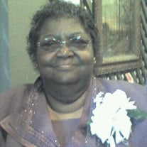 Mrs. Ann George Atwater Pettiford