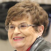 Ferrell  Ann Crook Knowles