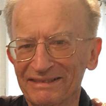 Serge Patentreger