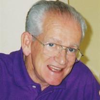 Mack Larry Miller