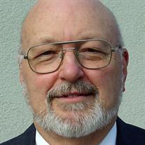 Dr. John Reid Bonson, Sr.