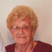 Shirley  Mae Mattie