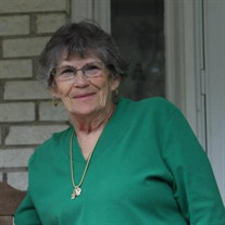 Barbara Lee McKenney Sheffield