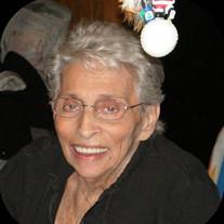 Marion Kraszewski