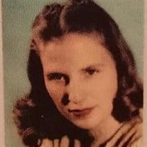 Joyce Hunt Hughes
