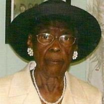 Mrs.  Marell Hennings Merriweather