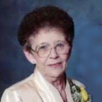 Shirley Beville Arthur