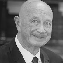 John T.  Moher