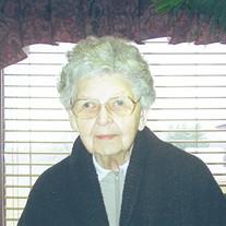 Anita Ruth Hendron