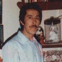 Enrique Arias Garcia