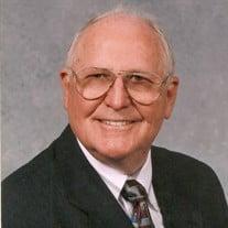 Lt. Col Edward Patterson Davis