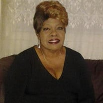 Ms. Valerie Elnora Shepard