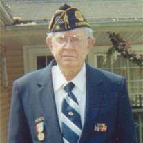 Ernest Franklin Whitlatch, JR.