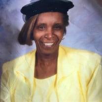 Hyacinth Louise Calbert