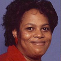 Linda Gial Walker