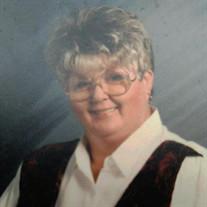 Paula Kay Mayberry