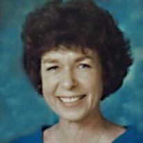 Judith Grant Rohem