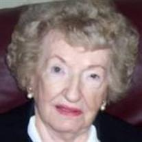 Alice  Patricia (Wisinski) Martin