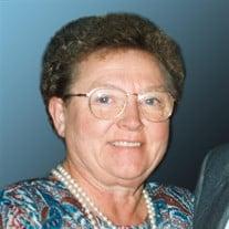 Betty J.  Hood
